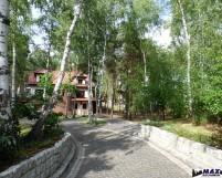 Rezydencja w Jabłonnie at  for 1990000